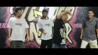 CYPHER UNDER7 | EP 02 HIP HOP
