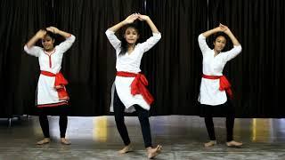 JANMASHTAMI SPECIAL DANCE PERFORMANCE   ADA PERFORMING ARTS   CHOREOGRAPHY VIDEO