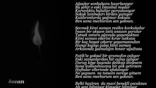 muhteşem ezgi muhteşem bir şiir