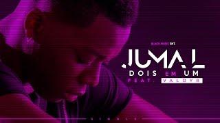 Juma L - 2 em 1 (feat. Valdyr) [Lyric]