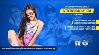 MC Mirella - Não Perdi Eu Me Livrei (DJ Pedro NVI e DJ Fioti NVI) Lançamento 2017