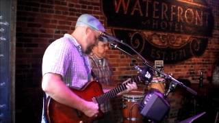 Sweet Dreams -Eurythmics cover live (Happy Hour at Waterfront Hotel Bar in Baltimore)
