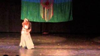 Surya - Dança Cigana Turca - Festival Cigano de Diadema - 01/08/2015