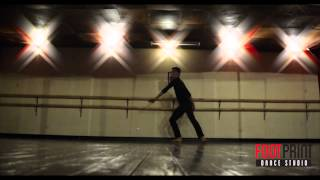 Footprint Dance Studio | Diego Rojas Profesor Ballet - Jazz