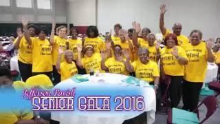 Senior Gala 2016