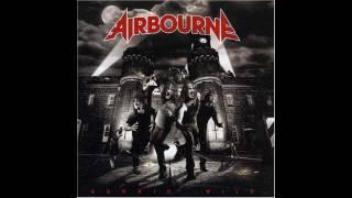 Airbourne - Girls In Black
