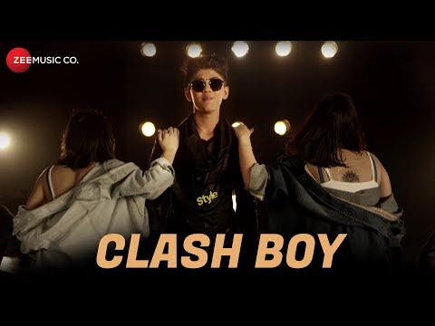CLASH BOY LYRICS - Addy Boy Ft. SHOBAYY | Eimee Bajwa