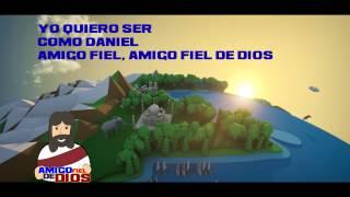 Amigo fiel de Dios - Aventureros 2013