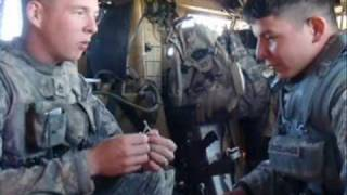 US Soldiers Chicken Commentary part 2