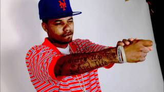 Chinx Drugz - Talk To Me