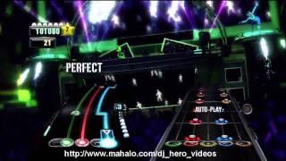DJ Hero - Expert Mode - Disturbia vs. Somebody Told Me