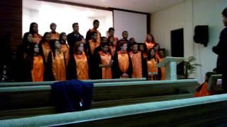 Se meu Povo Orar - Unção Vozes IASD Guanandi