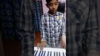 Ek Hasina Thi Instrumental by Danish