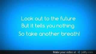 Bastille // Icarus (Lyrics)