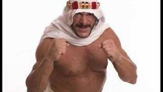 Sabu Theme Song
