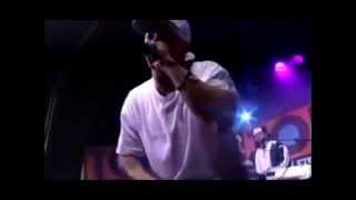 Eminem Live - Business (Top Of The Pops - 2002)