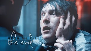 Edward & Oswald | Hold Me Till The End [+4x14]