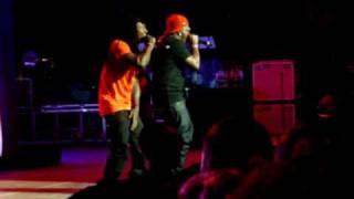 LiL Wayne Feat BirdMan - Always Strapped LIVE