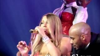 Mariah Carey - Heartbreaker (5.9.15 Colosseum at Caesars Palace)