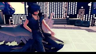 [MMD] Trouble