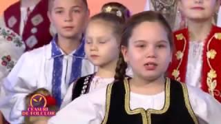 Snejana Suici - Sunt micuță dar făloasă