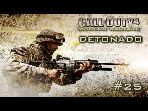 Detonado Call of Duty 4 ''Gueimi Ouver'' (25)