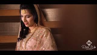 Akadh of Mr.Sazzad & Mrs.Jannat    Dream Way