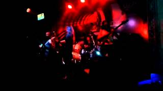 MORTUORUM - Hymn Of the Fallen (LIVE)