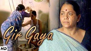 GIR GAYA - Short Film I Unusual Relationship Of Mother And Son width=