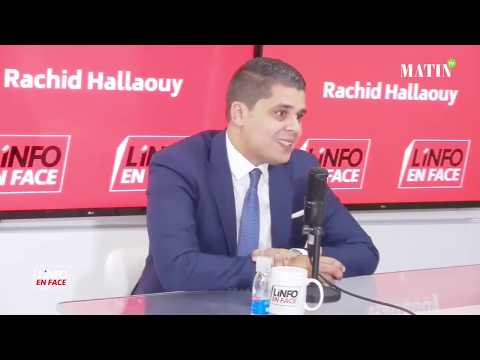 Video : L'Info en Face avec Imad Gourari