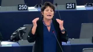 """Michèle Rivasi : """"pesticides et contamination radioactive: nous avons le droit de savoir"""""""