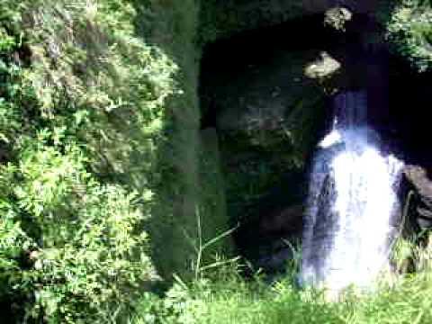 Devi;s waterfall, Pokhara