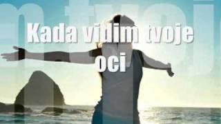 Boban Javor feat  Marija Bajic   Kada Vidim Tvoje Oci demo