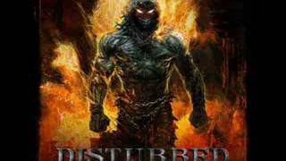 disturbed inside the fire cover by me