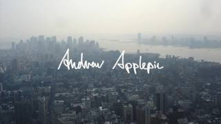 Andrew Applepie - Pokemon in NYC