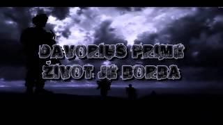 Davorius Prime (BKB) - Život Je Borba [beat by Davorius]