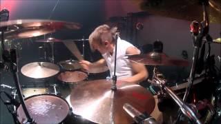 Mikko Siren Apocalyptica live in Japan 2016