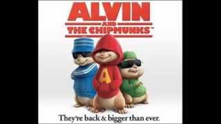Drake ft Alvin the chipmunk- I get lonely too