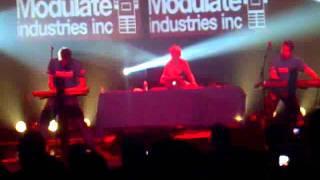 Modulate - live at Kinetik 4.0 [part 1]