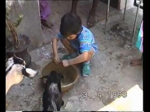 habibur54 – Bangladesh visit 1993 part 1
