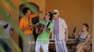 JOÃO BONITO E ZÉ BELO - PRESENTE DE CASAMENTO (VIDEOCLIPE OFICIAL)