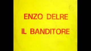 """Enzo Del Re """"Lavorare Con Lentezza"""" 1974"""