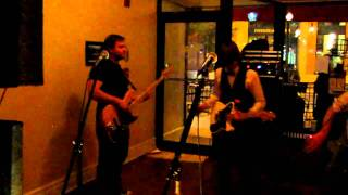 Vacations- Call It A Night (Live@Legends On The Square)