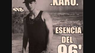 KARU-AL SON DEL COMPAS