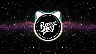 Fabian Mazur - Thinking Bout' U [Bass Boosted]