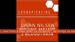 Orjan Nilsen - Moving Mojave (Original Mix) (SPC045)
