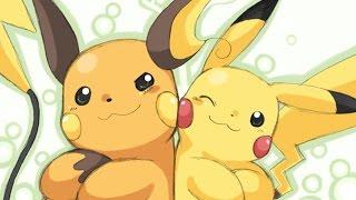AMV#4 ☁Coutesy Call☁(Pokemon)