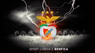 Paulo Gonzo- Somos Benfica