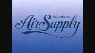 80's Classic Hits - Here I am.wmv - Air Supply