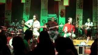 Só Parênt - Luau Cultural Bar - É só imaginar ( música de Arleno Faria e Banda Praieira )